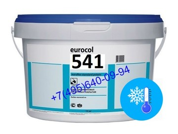 Forbo Eurocol 541, 541(1)