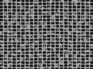Forbo Flotex Mosaic 980401 pewter, 980405 monochrome