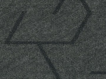 Forbo Flotex Triad, 131017 anthracite