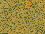 Forbo Flotex Floral, 500008 Field Lemon