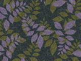 Forbo Flotex Floral, 640007 Autumn Heath