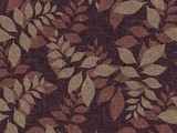 Forbo Flotex Floral, 640012 Autumn Mulberry