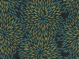 Forbo Flotex Floral, 660008 Firework Monsoon
