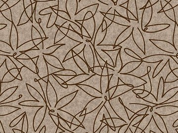 Forbo Flotex Floral, 500029 Field Fossil
