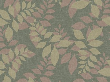 Forbo Flotex Floral, 640001 Autumn Moss