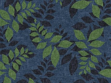 Forbo Flotex Floral, 640008 Autumn Stream