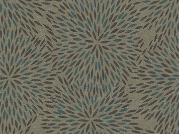 Forbo Flotex Floral, 660002 Firework Shadow