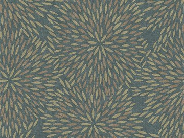 Forbo Flotex Floral, 660006 Firework Seagrass