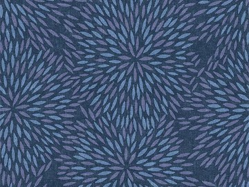 Forbo Flotex Floral, 660012 Firework Lagoon