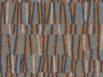 Forbo Flotex Lines, 540019 Vector Toffee