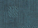 Forbo Flotex Pattern, 560007 Network Steel