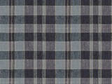 Forbo Flotex Pattern, 590014 Plaid Denim
