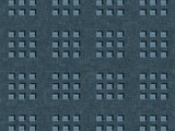 Forbo Flotex Pattern, 600020 Cube Teal