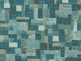 Forbo Flotex Pattern, 610009 Collage Mint