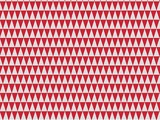 Forbo Flotex Pattern, 880008 Pyramid Vermillion