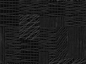 Forbo Flotex Pattern, 560013 Network Graphite