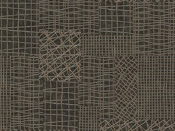 Forbo Flotex Pattern, 560014 Network Ebony