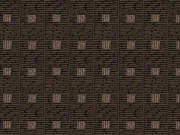 Forbo Flotex Pattern, 570001 Grid Leather