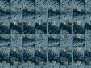 Forbo Flotex Pattern, 570004 Grid Glass