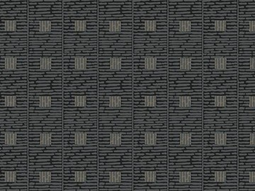 Forbo Flotex Pattern, 570010 Grid Concrete