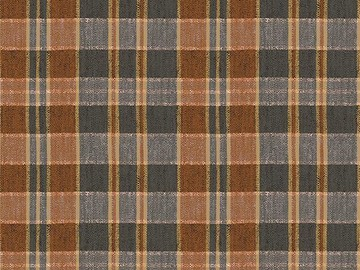 Forbo Flotex Pattern, 590001 Plaid Rust