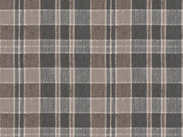 Forbo Flotex Pattern, 590003 Plaid Clay