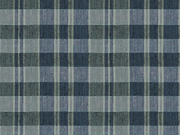 Forbo Flotex Pattern, 590016 Plaid Glass