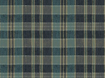 Forbo Flotex Pattern, 590020 Plaid Seagrass