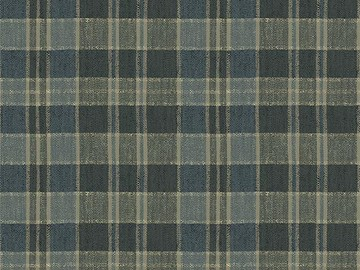 Forbo Flotex Pattern, 590023 Plaid Fern