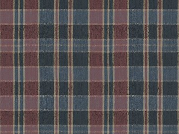 Forbo Flotex Pattern, 590024 Plaid Sorbet