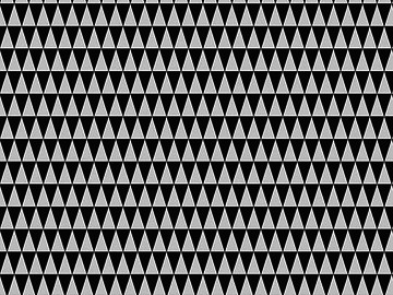 Forbo Flotex Pattern, 880001 Pyramid Graphic