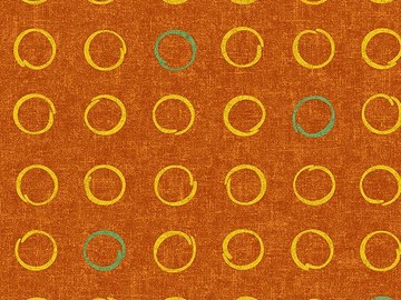 Forbo Flotex Shape, 530005 Spin Pumpkin