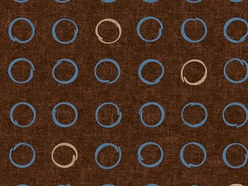 Forbo Flotex Shape, 530010 Spin Chocolate