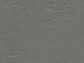 Forbo Marmoleum Slate, e3745-e374535 Cornish grey