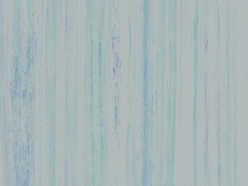 Forbo Marmoleum Striato Colour, 5245 blue stroke