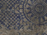 Forbo Flotex Vision Showtime Heritage, 230003 faded sapphire