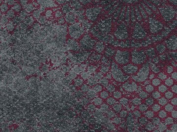 Forbo Flotex Vision Showtime Heritage, 230002 faded ruby