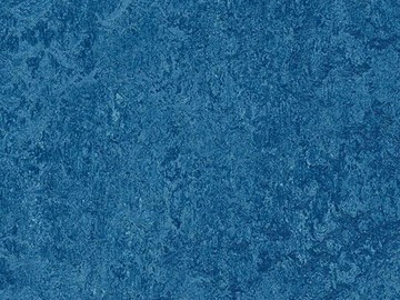 Forbo Marmoleum Real, 3030-303035 blue .